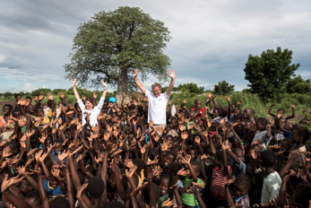 MSC Cruceros - UNICEF