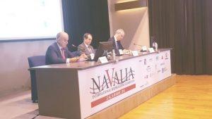 Presentación Navalia 2018