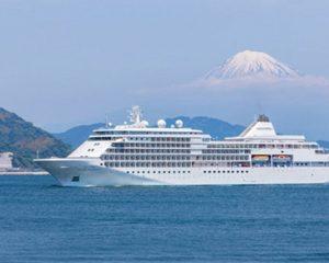 Silversea 2019-2020 itinerarios