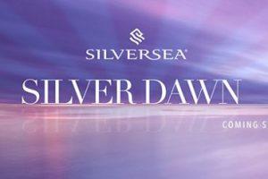 Silversea Silver Dawn (próximamente)