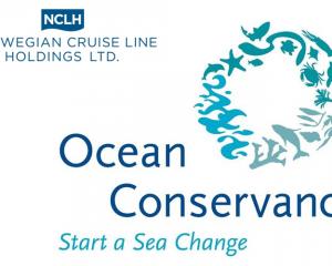 NCLH Ocean Conservacy