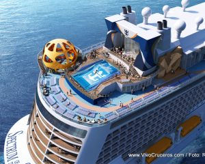 Spectrum of the Seas (Render Popa)